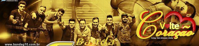 Banda G10 - A Original