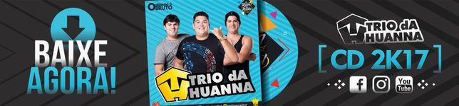 Trio da huanna