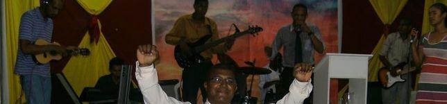 Fabio Lima e Banda Hosana Da IBMH