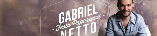 Gabriel Netto