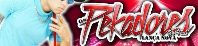 Os Pekadores Do Funk ''OFICIAL 2014''