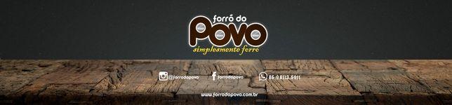 FORRÓ DO POVO