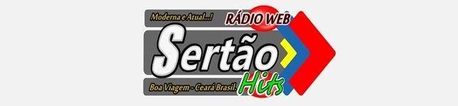 Rádio Web Sertão Hits