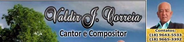 VALDIR J. CORREIA