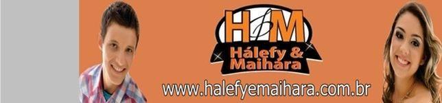 Hálefy e Maihara