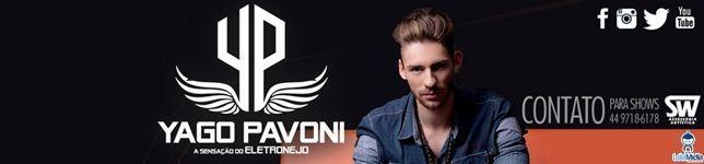 Yago Pavoni