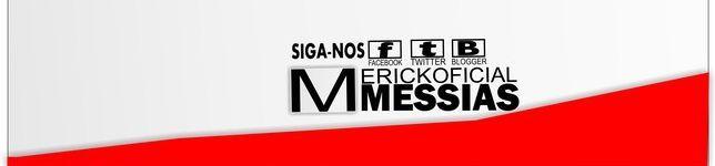 M Erick Messias Oficial