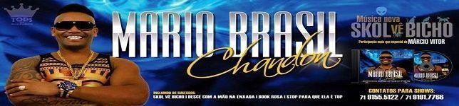 Banda Chandon - Mario Brasil
