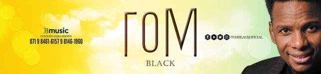 TOM BLACK - O SOM