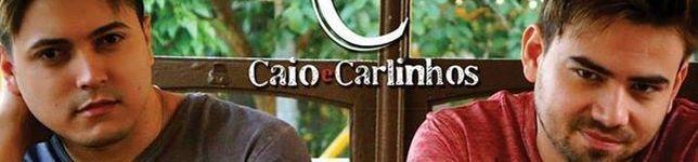 Caio e Carlinhos