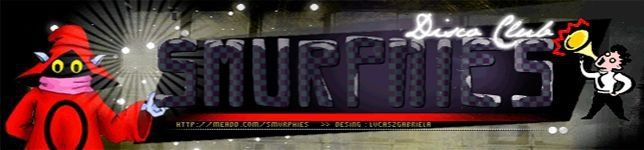 Smurphies Disco Club Palco Oficial