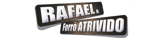 Rafael & Forró Atrivido OFICIAL