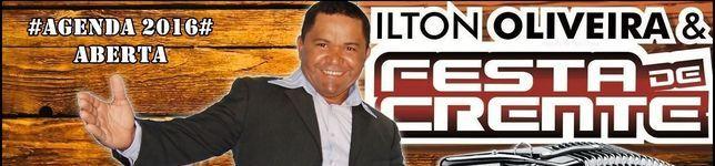 Ilton Oliveira