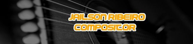 JAILSON RIBEIRO COMPOSITOR