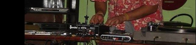 DJ MixXxuruca
