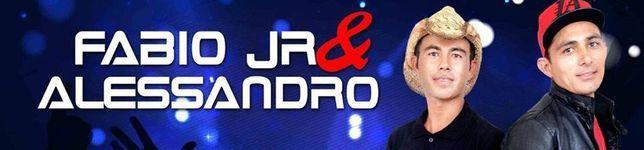 Fábio Jr & Alessandro