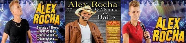 ALEX ROCHA