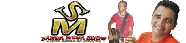 Banda Mega Show Oficial