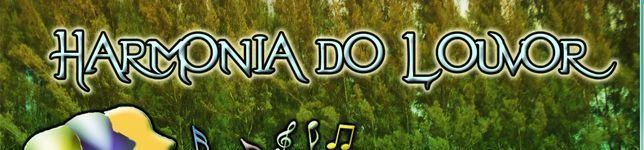 banda harmonia do louvor