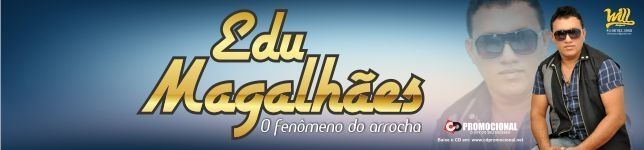 EDU MAGALHÃES OFICIAL