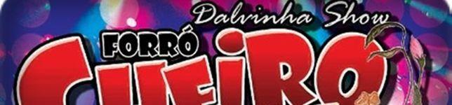 Dalvinha Show Forró Cheiro Bom