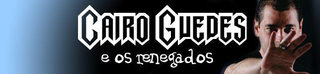 Cairo Guedes