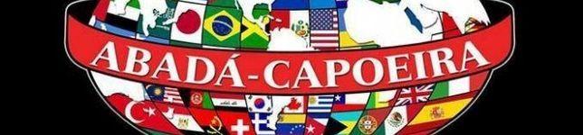 Abadá-Capoeira
