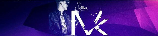 $ Rapper MK $