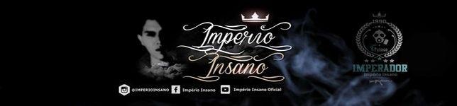 Império Insano (Rap Maromba - OFICIAL)