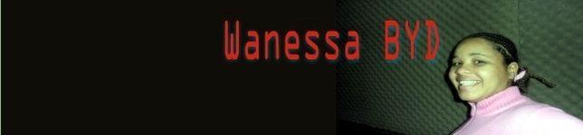 Wanessa BYD