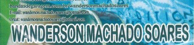 Wanderson Machado