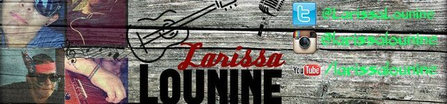 Larissa Lounine