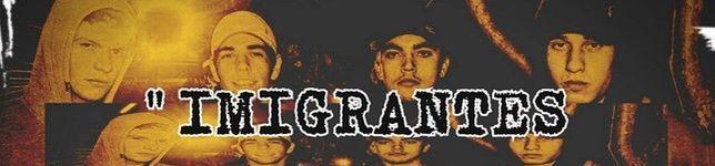 Imigrantes do Reino