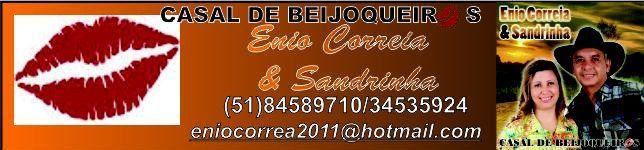 Enio Correia & Sandrinha