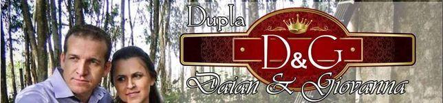 Daian e Giovanna
