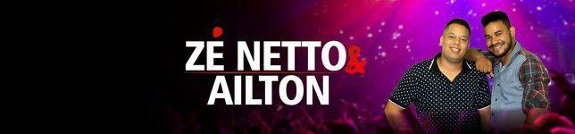 Zé Netto & Ailton