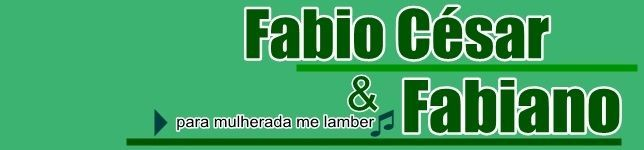 Fabio César & Fabiano