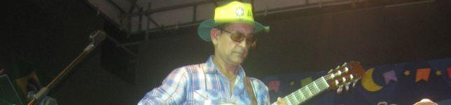 Zé Gomes e Zabumbada da Bahia