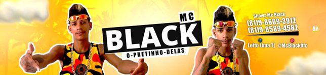 Black O Pretinho Delas