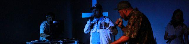 Soldados de Cristo Rap