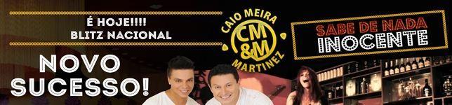 Caio Meira e Martinez