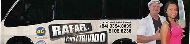 Rafael & Forro Atrevido