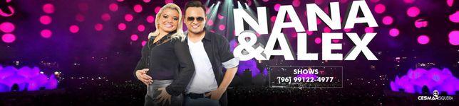 NANA & ALEX