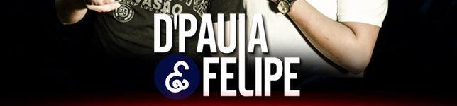 D'Paula e Felipe