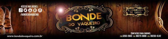 BONDE DO VAQUEIRO