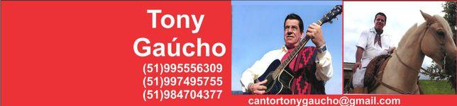 Tony Gaúcho
