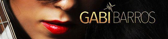 Gabi Barros