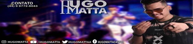 Hugo Matta