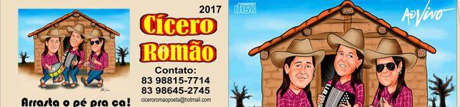 CICERO ROMÃO ( OFICIAL  )
