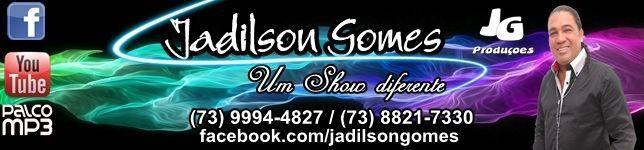 JADILSON GOMES